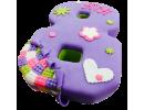 Торт на 8 лет с лего
