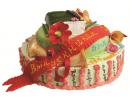 Торт «Выпускник»