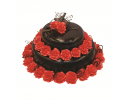 Торт «Кармен»