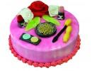 Торт «Сладкая красота»