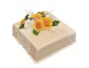 Торт «Сладкие грезы»