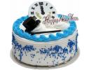 Торт «Новогоднее волшебство»