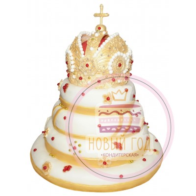 Торт «Императорская корона»