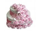 Торт «Кремовое наслаждение»