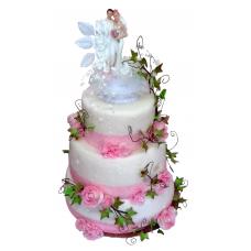 Торт «Греческая фантазия»