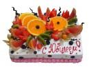 Торт «Сицилия»